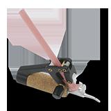 Smartwax Duo - Waxjet inkl. Grifteil