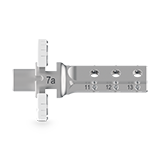 Werkstückhalterung Fräsen (9-fach) - Ceramill Motion 2