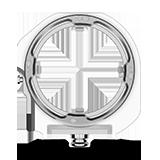 Werkstückhalterung Baltic Denture - Ceramill Matik
