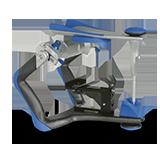 Artex - OK-Einrichtschlüssel - Carbon Version