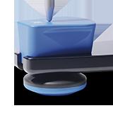 Artex - Stifthalter