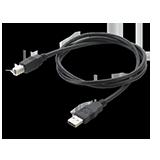 Zebris - USB Kabel A-B