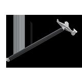 Hammer mit Alu-Stiel