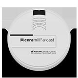 Ceramill A-CAST