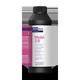NextDent Model 2.0 / White